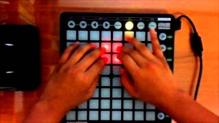 Zomboy - Nuclear[Launchpad Cover]