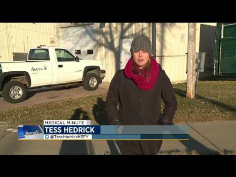 Staying safe in the cold - Medical Minute