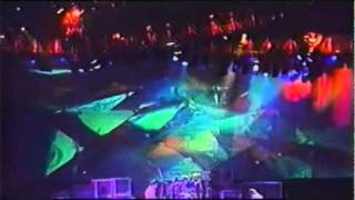 Nirvana - About A Girl (Live At Hollywood Rock Festival)