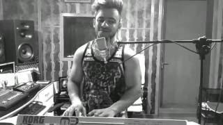 Sanu Ik Pal Chain Na Aawe MusicMG Unplugged Version