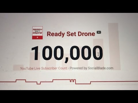 How I Got 100,000 Subscribers
