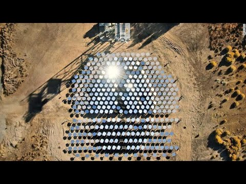 Gates Solar Breakthrough