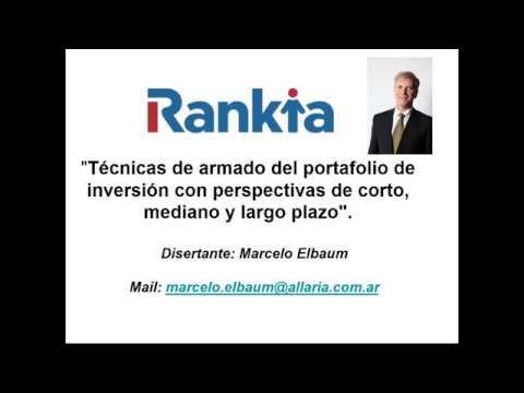 Técnicas de armado del portafolio de inversión con perspectivas de corto, mediano y largo plazo