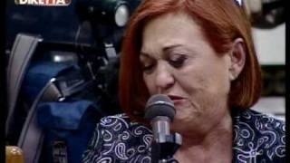 Wanna Marchi La vita in diretta Arresto 2009 1parte