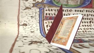 Magische miniaturen 23 februari t/m 3 juni 2018 in Museum Catharijneconvent