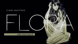 "Flora Martínez - Safe and Sound, de Capital Cities - ""Flora"": su álbum debut"