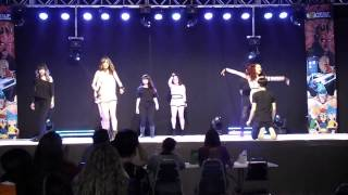 KARA 'Mamma Mia' Dance Cover By;The Unit