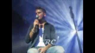 Mickael Carreira - Não te Vás!! Convivio 2013