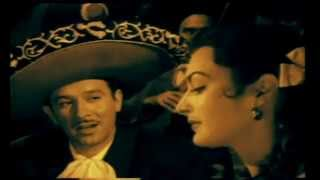 Pedro Infante ft. Rondalla Venezolana - Cien Años  (1954)