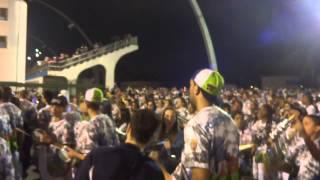 Aquarela Brasileira - Império Serrano 1964 - São Paulo Carnival World