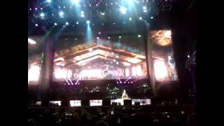 Eminem Lollapalooza Argentina Phenomenal HD
