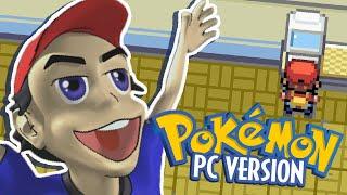Pokémon PC Games