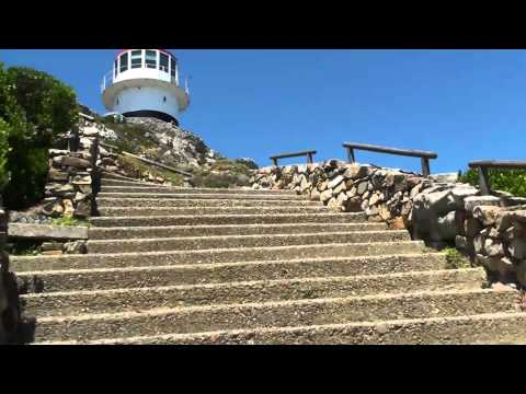 Cape Point Ascent – South Africa