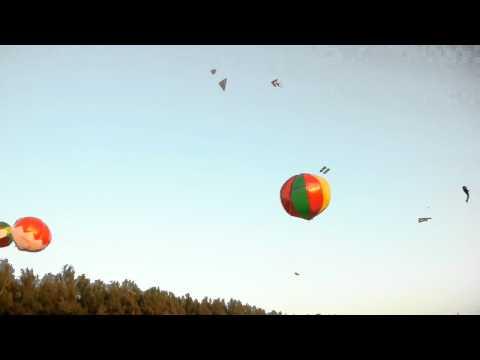 National Kite Festival 2011 (Part 1)