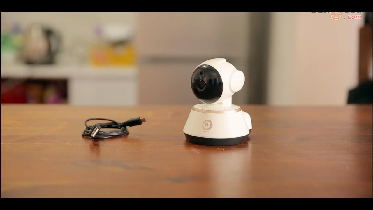 Wifi Home Security Camera Vidor TX
