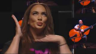 """Raw and SmackDown LIVE """"The Best of Both Worlds"""" WWE AD Edit"""