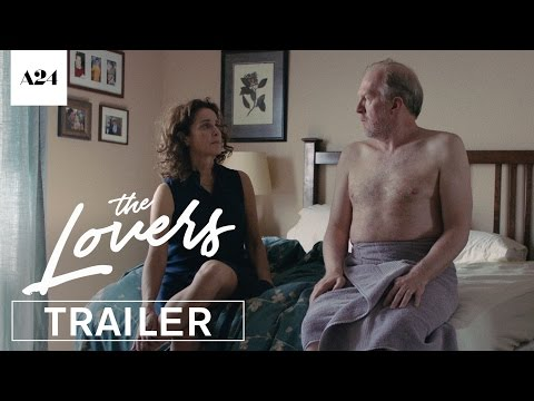 The Lovers | Official Trailer HD | A24