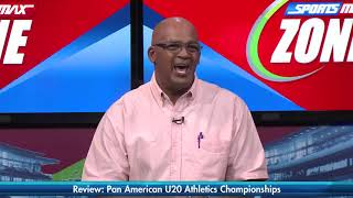 Briana Williams has nothing else to prove as a junior - Leighton Levy | SportsMax Zone