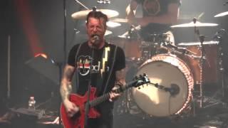 Eagles Of Death Metal Live 1 Don't Speak (I Came To Make A Bang) @ Le Bataclan 13/11/2015
