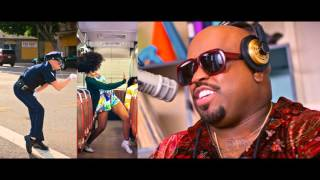 Official CeeLo Green - Working Class Heroes (Work)