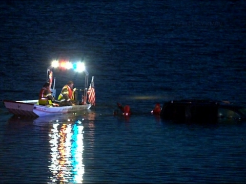 Mom Found Dead After Infant Saved in Lake Rescue