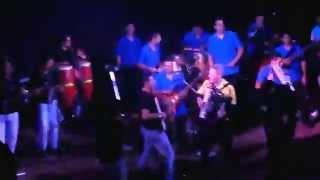 Dario zanco y Tito Penesi- El hombre del acodeon