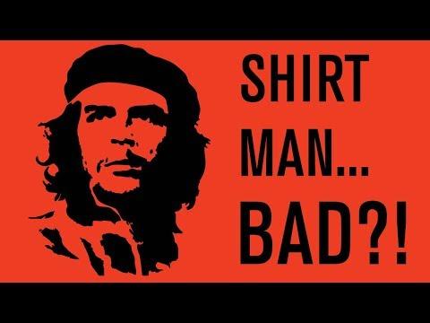 Who Did Che Guevara Murder? | BadEmpanada