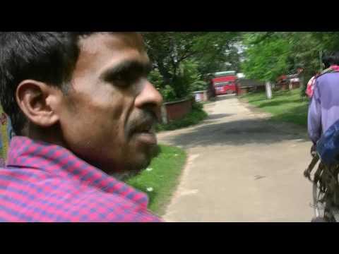 アキーラさん市内散策3!バングラデッシュ・ダッカ!Dahka,Bangladesh
