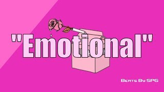 """Emotional"" Type Beat 