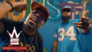 Slim Thug - Floating (ft. Lil Flip)