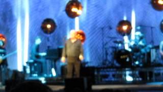 Joe Cocker - Cry Me A River, Live in London 2013, Hammersmith Apollo