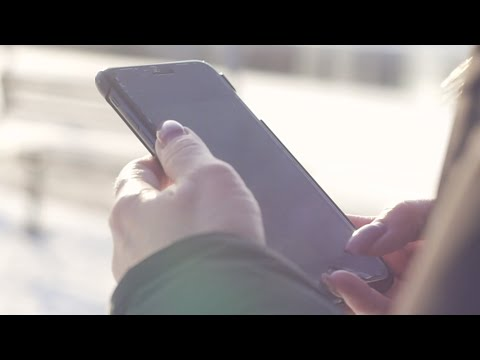 Shaping the World - Mobile devices