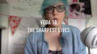 |VEDA 18| The Sharpest Lives - My Chemical Romance Cover