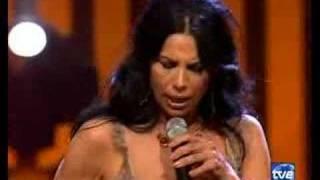 Azucar Moreno - Clávame (TV)