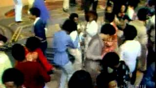 Soul Train Dancers (Barry White - My First, My Last, My Everything) 1975