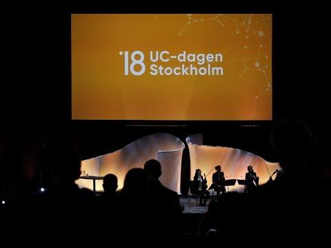 Upplev UC-dagen 2018
