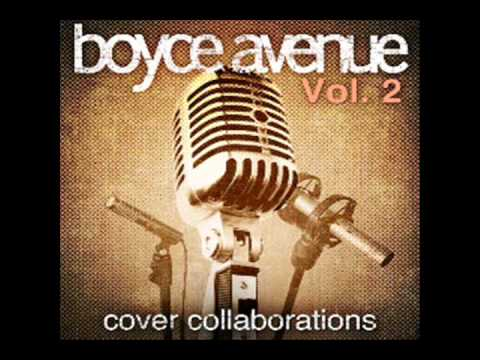 Boyce Avenue Use Somebody Feat Hannah Trigwell Chords Chordify
