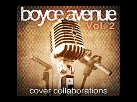 Boyce Avenue - \