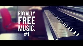 Royalty Free Music #1 (whistle)