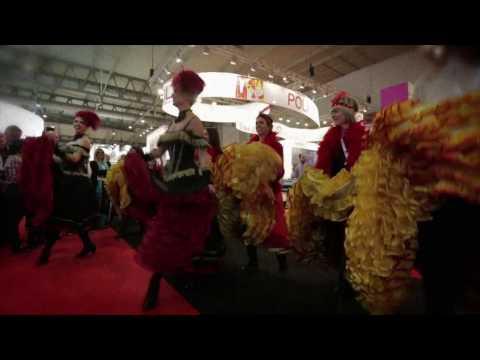 [Atout France en Espagne] Salon IBTM – Barcelone 2016