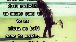 Zeljko Samardzic-Ljubavnik (Lyrics)