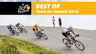 Best of - Tour de France 2018