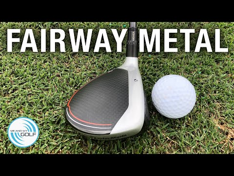 How To FLUSH Your FAIRWAY METAL - Off The Deck | ME AND MY GOLF