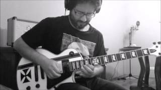 Alter Bridge - Blackbird (Guitar Solo)
