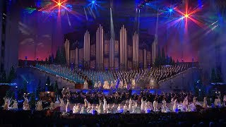 Angels from the Realms of Glory - Laura Osnes, Met Soloists, and the Mormon Tabernacle Choir width=