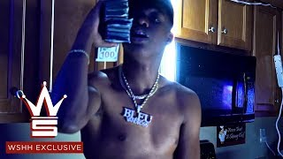 "Yung Bleu ""Trappin A Sport"" (WSHH Exclusive - Official Music Video)"