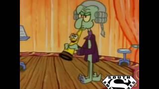 Bob esponja funkero