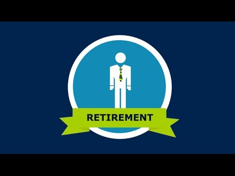 An introduction to retirement incomes