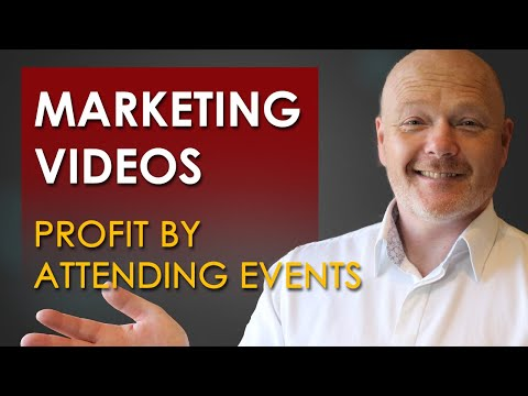 How To Produce Better Marketing Videos At Marketing Events - How To Make Better Marketing Videos