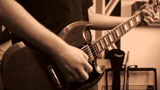 G N`R - Reckless Life - rythm guitar cover
